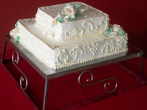 Tort Weselny 14