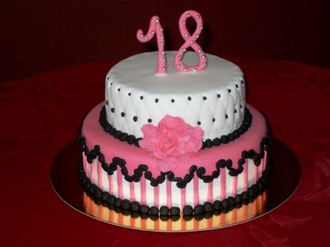 Tort – 18