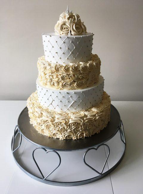 Tort Weselny 30