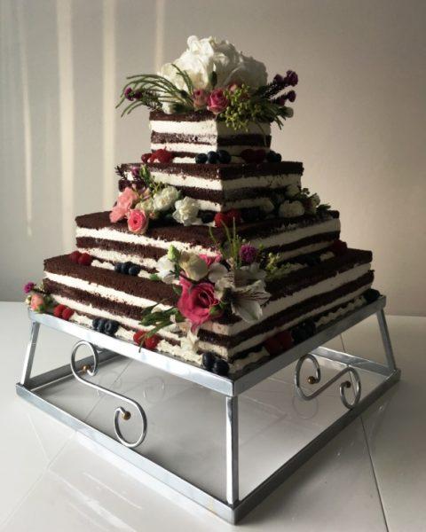 Tort Weselny 33